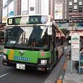 Photos: #7959 都営バスP-F624 2020-8-14