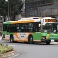 Photos: #7960 都営バスP-N322 2020-8-18