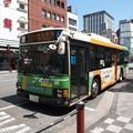 #7962 都営バスK-M233 2020-8-20