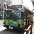 Photos: #7964 都営バスZ-N305 2020-8-24