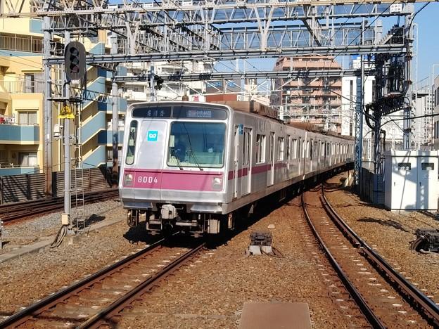Photos: #7965 半蔵門線8104F 2021-1-22