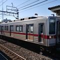 #7967 東武鉄道クハ12267 2021-1-22