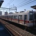 Photos: #7968 東武鉄道11458F+11267F 2021-1-22