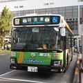 #7973 都営バスR-F669 2020-8-31