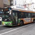 Photos: #7975 都営バスZ-V295 2020-9-3