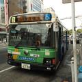 Photos: #7977 都営バスZ-R607 2020-9-7