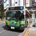 Photos: #7978 都営バスP-C225 2020-9-7
