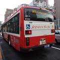 Photos: #7979 都営バスN-R593 2020-9-7