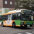 #7980 都営バスP-F633 2020-9-8