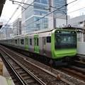 Photos: #7982 山手線E235系 東トウ17F 2021-1-27