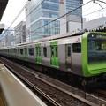 Photos: #7983 山手線E235系 東トウ17F 2021-1-27