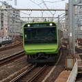 Photos: #7987 山手線E235系 東トウ01F 2021-1-27