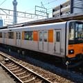 Photos: #7995 東武鉄道クハ50061 2021-1-31
