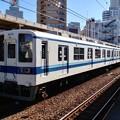 Photos: #8002 東武鉄道8570F 2021-1-31
