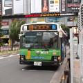 Photos: #8005 都営バスP-N323 2020-9-10
