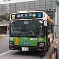 Photos: #8006 都営バスR-D338 2020-9-10