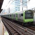 Photos: #8013 山手線E235系 東トウ01F 2020-9-18