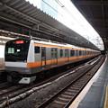 Photos: #8023 中央線E233系 八トタT31F 2020-9-27