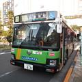 Photos: #8032 都営バスP-F631 2020-10-2
