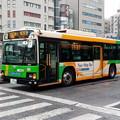 Photos: #8038 都営バスR-R606 2020-5-6