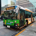 Photos: #8039 都営バスN-N302 2020-9-6
