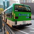 Photos: #8040 都営バスN-N302 2020-9-6