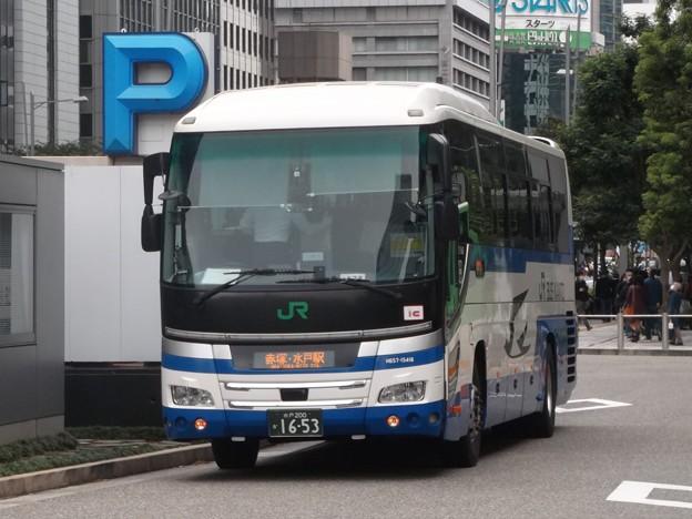 #8043 JRバス関東H657-15416 2020-10-18