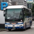 Photos: #8043 JRバス関東H657-15416 2020-10-18