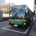 Photos: #8046 都営バスK-B754 2020-10-25