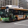 Photos: #8047 都営バスS-S166 2020-10-18