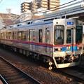 Photos: #8049 京成電鉄モハ3504他6連 2021-2-13
