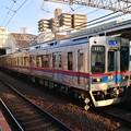Photos: #8051 京成電鉄3517F+3504F 2021-2-13
