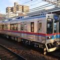 Photos: #8053 京成電鉄モハ3504 2021-2-13