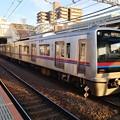 Photos: #8054 京成電鉄3003F 2021-2-13
