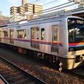 Photos: #8055 京成電鉄C#3003-8 2021-2-13