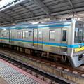 #8058 千葉ニュータウン鉄道C#9808 2020-4-5