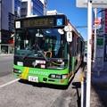 Photos: #8066 都営バスZ-S154 2021-2-18