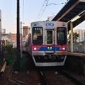 #8072 京成電鉄3524F 2021-2-20
