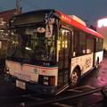 Photos: #8073 京成バスC#8188 2019-3-4