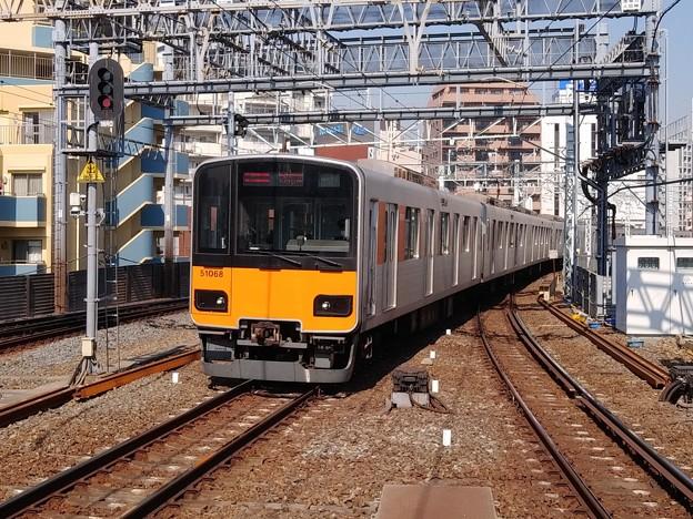 #8077 東武鉄道51068F 2021-2-22
