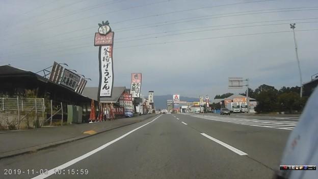 Photos: 202-110931A沼津IC
