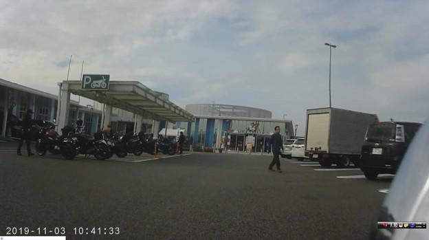 Photos: 203-103149A駿河湾沼津SA