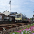 Photos: JR西日本 木次線 木次駅 キハ120