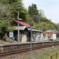 Photos: JR西日本 芸備線 秘境駅 備後八幡駅