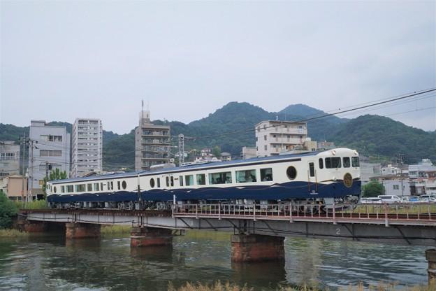 JR西日本 エトセトラ etoSETOra