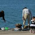 大漁祈願の舞