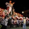 Photos: 龍踊り