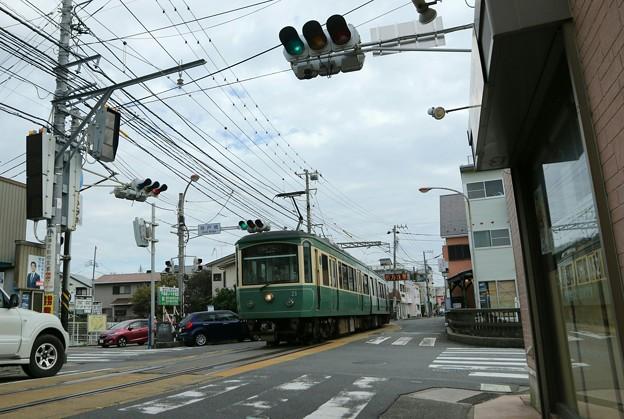 江ノ電のある風景 1