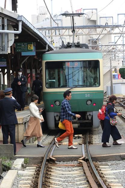 江ノ電のある風景 4