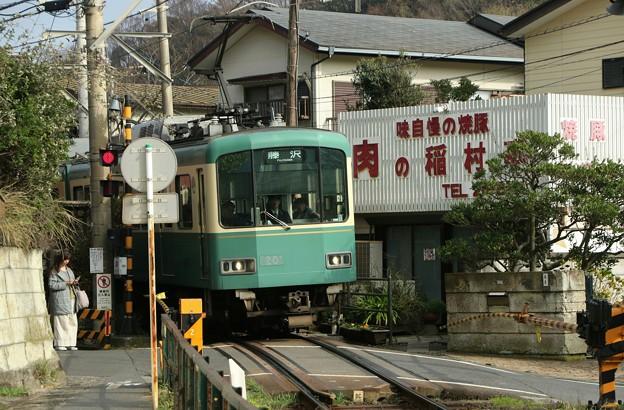 江ノ電のある風景 5